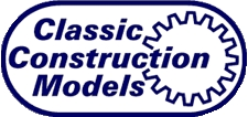 CCM - Classic Construction Models