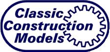CCM - Classic Construction Models