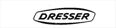 Dresser / Dressta