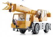 LIEBHERR 2axle mobile crane LTM1030-4.2