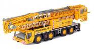 "LIEBGERR Mobile Crane MK88 ""Bracht"""