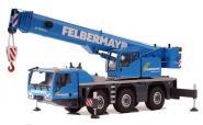 """TEREX 3axle mobile crane 3160 Challenger """"Felbermayer"""""""