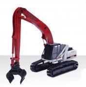 LINK BELT Material Handler 250 X3
