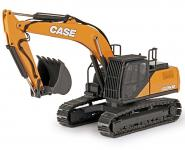 CASE Raupenbagger CX250D