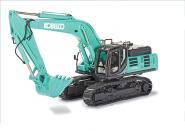 KOBELCO Crawler excavator SK500LC-10