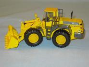 KOMATSU wheel loader WA450-3