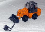 AHLMANN Wheel Loader AS6