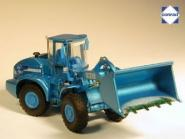 LIEBHERR Wheel Loader L538 - blue Special Edition