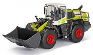 CLAAS Wheel Loader TORION 1914