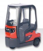 LINDE Elektro-Fahrsitzschlepper P80