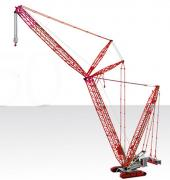 "TEREX Crawler Crane Superlift 3800 ""Baumann"""