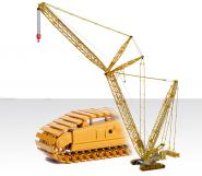 "TEREX Crawler Crane Superlift 3800 ""Brecht"""