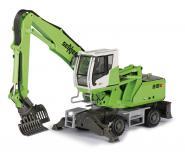 SENNEBOGEN Material handling machine 818E
