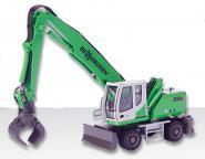SENNEBOGEN mobile Material Handler 818M-E