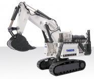 "LIEBHERR Minen Bagger R9800 ""Thiess"""