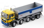 """MAN TGS Euro5 5axle with MOSER Tipper """"Schwab"""""""