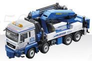 "MAN TGS with PALFINGER crane loader PK200002L-SH ""ATS"""