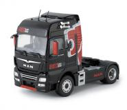 "MAN TGX XXL 18.500 4ax2  Solozugmaschine ""Red Lion"""