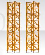 Boomsection for all LIEBHERR tower cranes