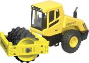 BOMAG BW213-3 with sheep's foot
