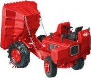O&K Mini Dump Truck AS600