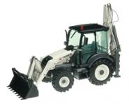 TEREX backhoe loader 860 SX