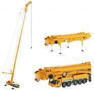 LIEBHERR 9axle mobile crane LTM11200-9.1