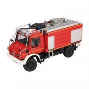 """MB Unimog U5000 Feuerwehr """"Ziegler"""""""