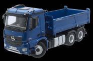 MB AROCS 6x4 MEILLER Kipper, blau