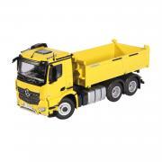 MB Arocs 6x4 MEILLER Kipper, gelb