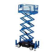 GENIE Scissor Lift 4069RT (US)