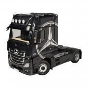 MB Actros GigaSpace 4x2, black