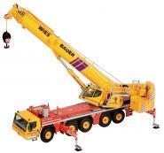 """LIEBHERR 5axle mobile crane LTM1250-5.1 """"Wiesbauer"""""""