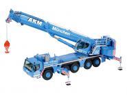 "LIEBHERR 5axle moble crane LTM1250-5.1 ""AKM"""