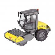 WACKER NEUSSON RC70 compactor with pad foot