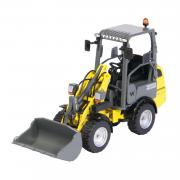 WACKER NEUSON Articulated wheel loader WL20e