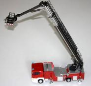SCANIA R 2axle with BRONTO Skylift F32 TLK