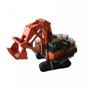 HITACHI Mining Shovel EX8000-6