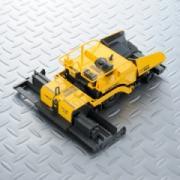 SUMITOMO Deckenfertiger HA60W