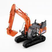 HITACHI Excavator ZH210LC-5 Hybrid