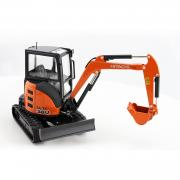 HITACHI Mini Excavator ZX38U-5