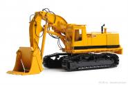 CAT Excavator 245 Front Shovel