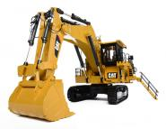 CAT Excavator 6020B backhoe