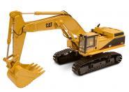 CAT Bagger 375L ME