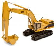 CAT Excavator 375L and two digging buckets