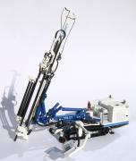 SOILMEC drilling rig SM-21