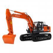 HITACHI Excavator ZX250LC-6