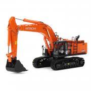 HITACHI Excavator ZX690LCH-6