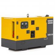 ATLAS COPCO Generator QES 20