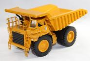 CAT Off Highway Dump Truck 777